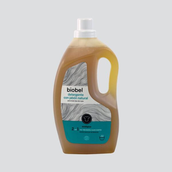 Biobel Liquid detergent
