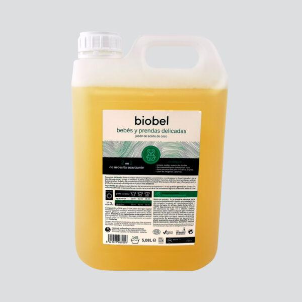 Biobel Babies and Delicate Fabrics 5L
