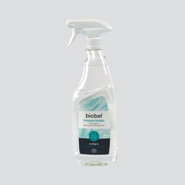 Glass Cleaner Biobel 750ml