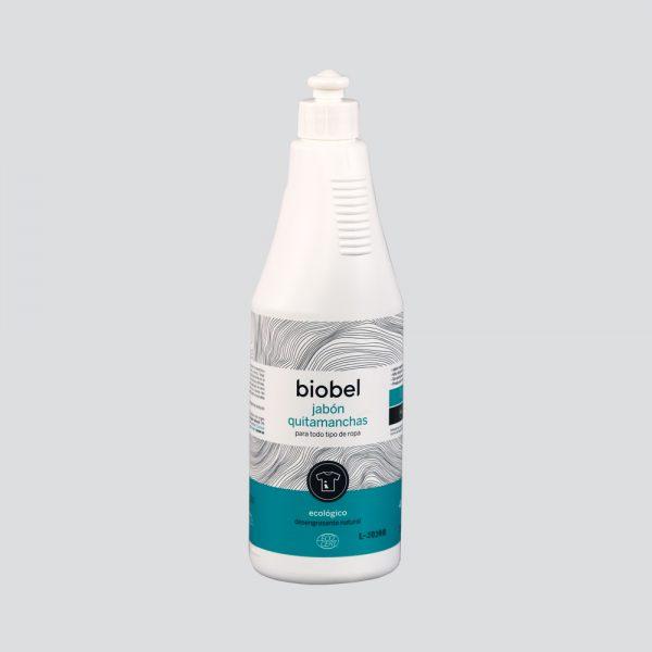 Biobel Stain Remover