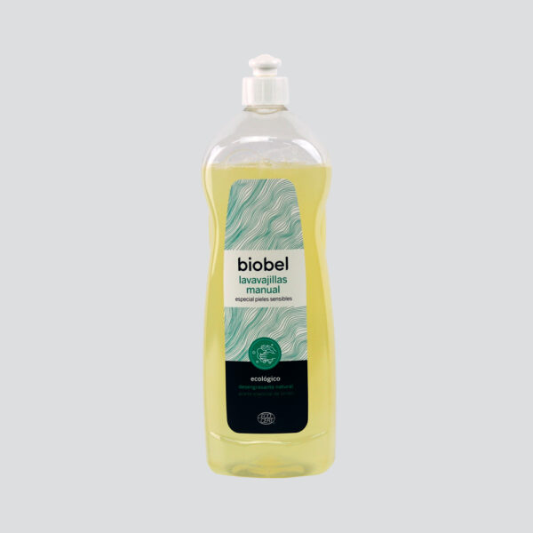 Washing-up Liquid Biobel 1L